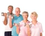 strength is health!